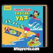 Limon ile Zeytin / En Sıcak Yaz
