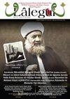 Lalegül Aylık İlim Kültür ve Fikir Dergisi Sayı:30 Ağustos 2015