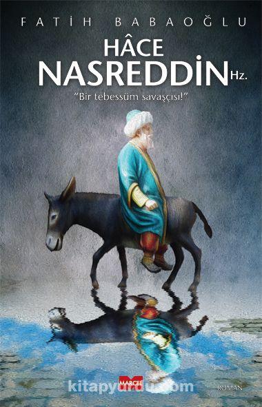 Hace Nasreddin Hz. - Fatih Babaoğlu pdf epub