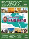 Yüzakı Aylık Edebiyat, Kültür, Sanat, Tarih ve Toplum Dergisi / Sayı:126 Ağustos 2015