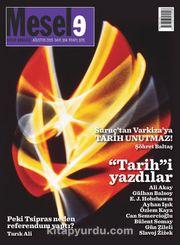 Mesele Dergisi Ağustos 2015 Sayı:104