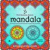 Mandala - Hint Süsleme Sanatı