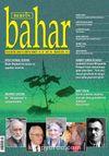 Berfin Bahar Aylık Kültür Sanat ve Edebiyat Dergisi Ağustos 2015 Sayı:210