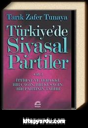 Türkiye'de Siyasal Partiler Cilt 3