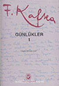 Günlükler-1 - Franz Kafka pdf epub