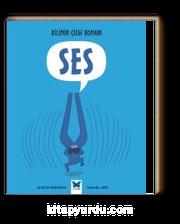 Bilimin Çizgi Romanı Ses