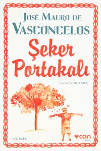 Şeker Portakalı (Ciltsiz) - Jose Mauro De Vasconcelos | kitapyurdu.com