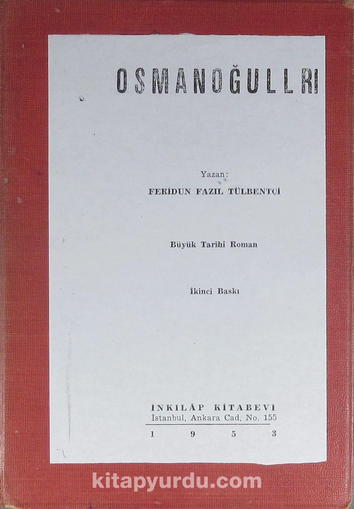Osmanoğulları (1-E-46)