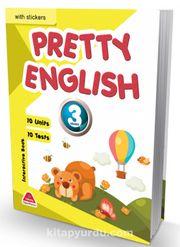 Pretty English 3. Sınıf