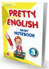 Pretty English Smart Notebook 3. Sınıf