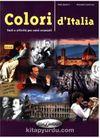 Colori d'Italia +CD (C1-C2)