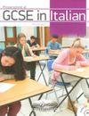 Preparazione al GCSE in Italian +CD (A2-B1)