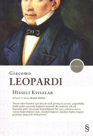 Hisseli Kıssalar - Giacomo Leopardi pdf epub