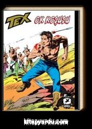 Tex Klasik 14 / Ok Koşusu - Dakotalar