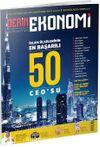 Derin Ekonomi Dergisi Sayı: 1 Haziran 2015