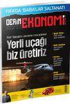 Derin Ekonomi Dergisi Sayı:2 Temmuz 2015