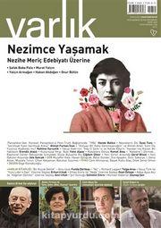 Varlık Aylık Edebiyat ve Kültür Dergisi Mart Sayı:1350 2020