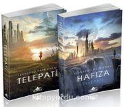 Telepati Serisi (2 Kitap Set)