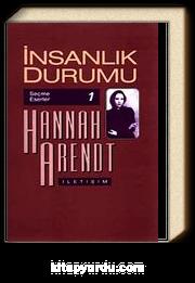 İnsanlık Durumu / Hannah Arendt