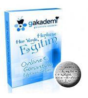 10. Sınıf Matematik Online Görüntülü Eğitim Seti