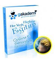 10. Sınıf Psikoloji Online Görüntülü Eğitim Seti