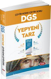 2016 DGS Çevir Konu Çevir Soru