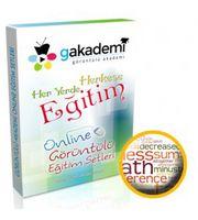 12. Sınıf İngilizce Online Görüntülü Eğitim Seti