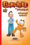 Gizemli Alerji / Garfield ile Arkadaşları 10