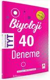 TYT Biyoloji 40 Deneme