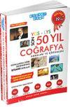 YGS-LYS Son 50 Yıl Coğrafya Soruları ve Çözümleri