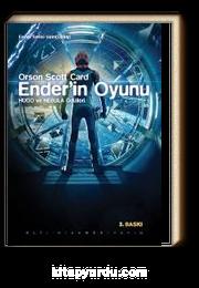 Ender'in Oyunu /  Ender Serisi 1. kitap