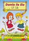 Damla ile Ela (10 Kitap)