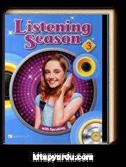 Listening Season 3 with Workbook+MP3 CD