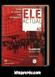 ELE ACTUAL A2 Cuaderno de ejercicios +CD