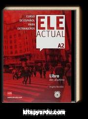 ELE ACTUAL A2 Libro del alumno +2 CD
