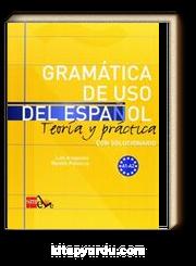 Gramática de uso del Espanol A1-A2