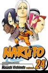 Naruto, Volume 24