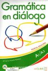Gramatica en Dialogo A1-A2 +Audio descargable