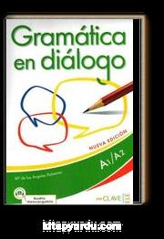 Gramatica en Dialogo A1-A2 +Audio descargable