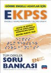 2018 Görme Engelliler için EKPSS Soru Bankası