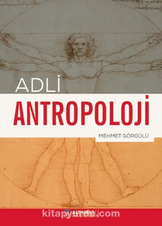 Adli Antropoloji - MehmetGörgülü pdf epub
