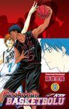 Kuroko'nun Basketbolu 8. Cilt