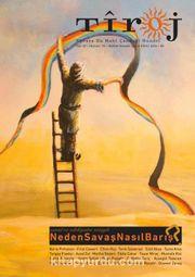 Tiroj / İki Aylık Kültür Sanat Edebiyat Dergisi Sayı:76 Eylül-Ekim 2015