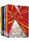 2016 KPSS Genel Yetenek Genel Kültür Lise-Ön Lisans Konu Anlatımlı Modüler Set (6 Kitap)