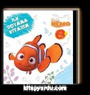 Disney Ilk Boyama Kitabım Kayıp Balık Nemo Kollektif Kitapyurducom