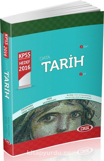 2016 KPSS Tarih Konu Anlatımlı - Faruk Kara pdf epub