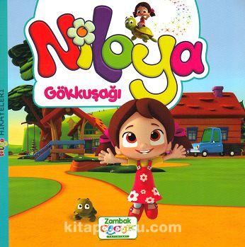 Niloya - Gökkuşağı - Kollektif pdf epub