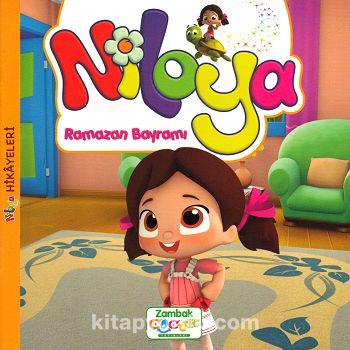Niloya - Ramazan Bayramı - Kollektif pdf epub