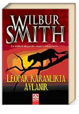 Leopar Karanlıkta Avlanır