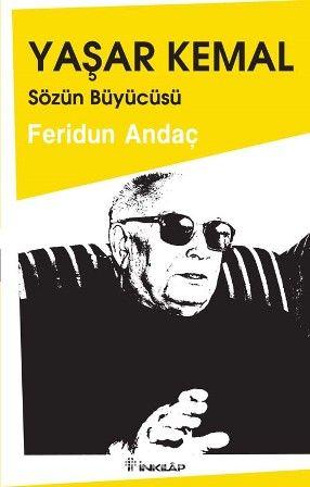 Yaşar KemalSözün Büyücüsü - Feridun Andaç pdf epub